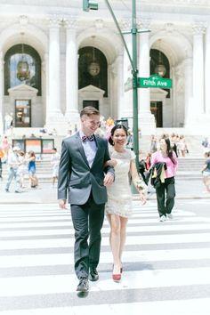 NY elopement