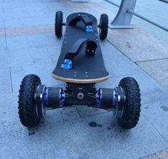 Off Road Electric Skateboard