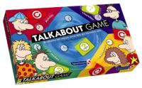 Reinforcing group work on self-esteem and social communication, this game can be played by both children and teens.