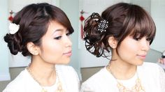 Really awesome, cute buns