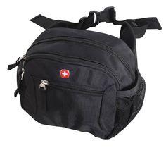 Wenger ACC Classic Waist Pack Hüfttasche
