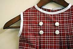 Detské oblečenie - Dievčenské šaty - Školáčka - 5714099_
