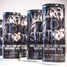 ... auf den #WRBLSTRM Geschmack gekommen? ...weil ein Sturm nur existieren kann, wenn er mit Energie gefüttert wird - gibt es jetzt den… Beverages, Drinks, Album, Coke, Coca Cola, Shot Glass, Canning, Tableware, Fire