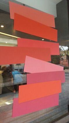 Expo Josef Albers en la Fundación Jusn March de Madrid. #Cartel #Affiche #Arterecord 2014 https://twitter.com/arterecord