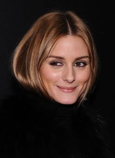 Olivia Palermo attends The New York Premiere Of BIG EYES at Museum of Modern Art on December 15, 2014 in New York City.