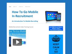Try How To Go Mobile In Recruitment Now- http://www.vnulab.be/lab-review/how-to-go-mobile-in-recruitment-2