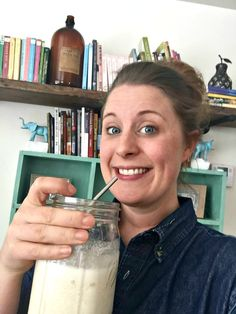 My Top 10 Recipe Picks From The Trim Healthy Mama Cookbook | The 1 thing you absolutely NEED if you're going to do Trim Healthy Mama? The new THM Cookbook! I basically have 276 Post-its sticking out of mine, and I use it multiple times a day. I am 100% certain that it's been instrumental in our ability to thrive on this eating plan -- and since January 1, I've lost 12 pounds! | TodayInDietzville.com