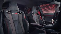 The 2020 Honda Civic Type R debuted at the 2020 Chicago Auto Show. Along with a new color called Boost Blue. New Honda, Honda Civic Type R, Honda Cars For Sale, Vtec Engine, Bbs, Honda Dealership, Auto Motor Sport, Performance Cars, Autos