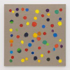 Jerry Zeniuk,Untitled,2010Oil on canvas.