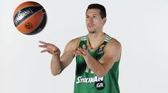 The great Dimitris Diamantidis of Panathinaikos Athens became the first player in Turkish Airlines Euroleague history to reach assists for his career d. Basketball, Cap, Baseball Hat, Netball