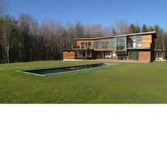 Turkel design - elegant. Skip the pool.