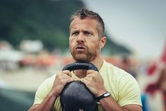 7 Weightlifting Secrets to Keep You Young