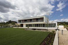 Galería de Casa P.L. / Atelier d'Arquitectura J. A. Lopes da Costa - 1