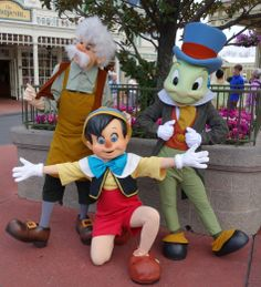 Tuesdays Tip – How to find rare characters at Walt Disney World