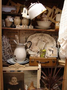 Antique Booth Price Tag Ideas Google Search Retail