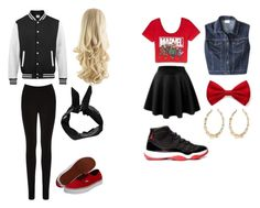 """""""Untitled #48"""" by kykydancer13 on Polyvore"""