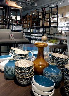 Southern Design | Home Goods | Trendy | Animal Print Bowls