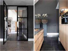 Rustieke deuren op pinterest deuren rustiek en oude deuren - Kamer van rustieke chic badkamer ...