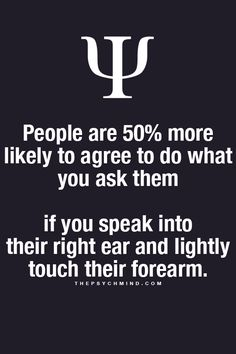 thepsychmind: Fun Psychology facts here! thepsychmind: Fun Psychology facts here! Psychology Says, Psychology Fun Facts, Psychology Quotes, Me Quotes, Motivational Quotes, Inspirational Quotes, Physiological Facts, Pseudo Science, Coran