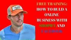 Chris Record - Make Money Online With Drop Shipping - FREE Shopify & Facebook Marketing Training