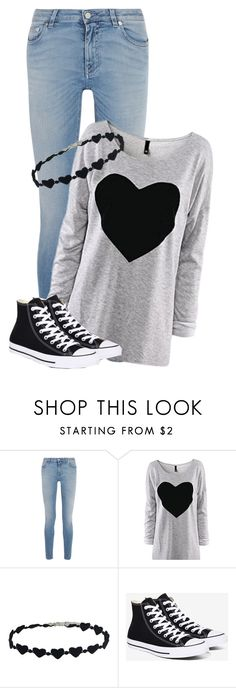 """follow all the people in the description"" by smileforever1654 ❤ liked on Polyvore featuring Givenchy, Converse, black, followme, follow, polyvorecontest, polyvorefashion and heart"