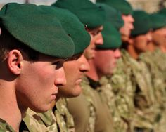 40 Commando remembers
