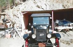 1924 Ford Model T (TN) - $15,000 Please call Irvin @ 423-914-0250 to see this Model T