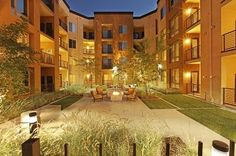 A stunning community inside and out at Reveal in Woodland Hills