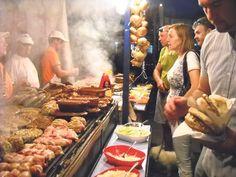 Лесковац: Парада меса, гурманлука и забаве - http://www.srbijadanas.net/leskovac-parada-mesa-gurmanluka-zabave/