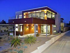 My Home - to be ;). 6 bedrooms, office, jacuzzi, pool, yard, parking, hardwood floors, garden