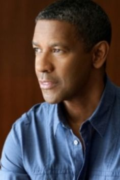 Denzel Washington - December 28, 1954
