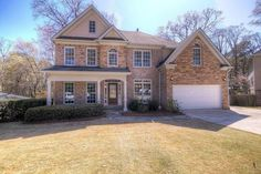 10 best powder springs ga homes for sale images powder springs rh pinterest com