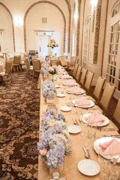 Hotel Blackhawk Weddings | Get Prices for Iowa Wedding Venues in Davenport, IA