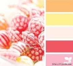 Гармония цвета: лучшие color-решения для интерьера - Дизайн интерьеров | Идеи вашего дома | Lodgers