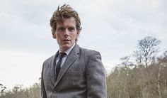 Shaun Evans on the finale of Season 3 on Masterpiece Podcast.
