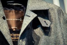 Pitti Immagine Uomo: Fortress Fashion - Billionaire-MackintoshxLoro Piana