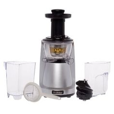 #Amazon: Vertical Slow Masticating Juicer for Fruits and Greens By Fruitstar For $99.99  Free Shipping @ amazon... #LavaHot http://www.lavahotdeals.com/us/cheap/vertical-slow-masticating-juicer-fruits-greens-fruitstar-99/107402