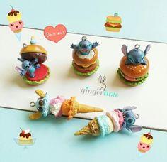 Lilo & Stitch Sweet Tooth