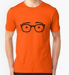 Woody Allen tee by nametaken