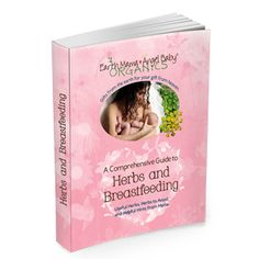 Please check your email box for a confirmation email, once you confirm your email address we'll send you a download link for your free copy of A Comprehensive Guide to Herbs and Breastfeeding! Peace, love and Nipple Butter for all, Mama P.S. Got questions? Please email us at customercaremama@earthmamaangelbaby.com for help.
