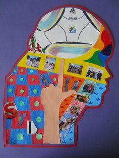 Grade 8  | Mrs Jardin's ART room