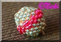 Umperle Bicone I Immer Wieder Perlen Beading, Crochet Earrings, Jewelry, Design, Beads, Tutorials, Jewlery, Jewels, Jewerly
