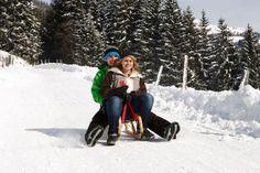 Langlaufen in Zell am See, Salzburg - Langlaufloipen in Kaprun Zell Am See, Winter Snow, Kaprun, Long Distance, Winter Vacations, Summer Vacations