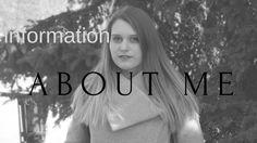 TAG:СЛИШКОМ МНОГО ИНФОРМАЦИИ ОБО МНЕ||KARINA BAH