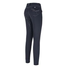 Merle Shine PowerGrip | Ladies - Ladies Breeches | euro-star | The Horse Loving…