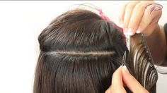 micro weft extensions - Google Search