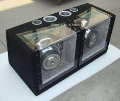 subwoofer box design for 12 inch Car Speaker Box, Subwoofer Box Design, Google