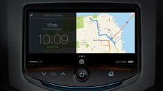 iOS arriba als sistemes de conducció i control als cotxes. Tindrà una dura competència però pot obrir-se camí entre els cotxes connectats