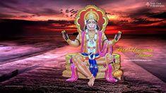 Lord Hanuman Jayanti Wallpapers for Desktop Download