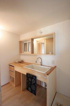 はじまりの場所でずっと暮らす家 - 木の住まい施工事例 | 株式会社シーエッチ建築工房